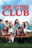 The Baby-Sitters Club movie digital poster