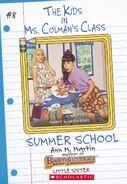 Kids Ms. Colmans Class 08 Summer School ebook cover