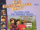 Claudia and the Terrible Truth