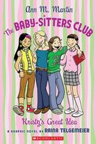 kristys great idea the babysitters club wiki fandom