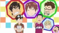 S1E6 Yukichi introducing seeded players