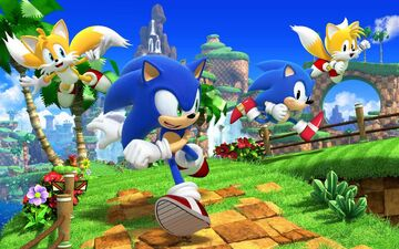 Sonic Turns 25, Celebrates With Humble Bundle Deals