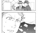 Baccano! Manga Chapter 011