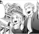 Baccano! Manga Chapter 006