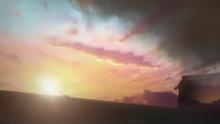 E13 Sunrise