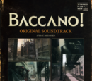 Baccano! Original Soundtrack - Spiral Melodies
