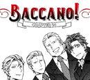 Baccano! Manga Chapter 014