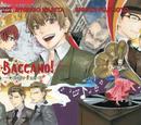 Baccano! Manga Chapter 001