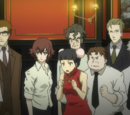 Baccano! Episode 14