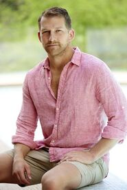 Nick (Bachelor in Paradise 4)