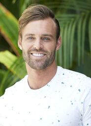 Robby (Bachelor in Paradise 4)