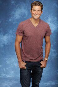 Brady (Bachelorette 13)