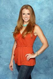 Lindsay (Bachelor 15)