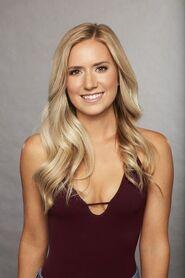 Lauren B (Bachelor 22)