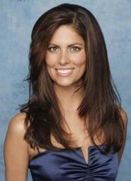 Amanda R (Bachelor 12)