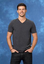 Eric (Bachelorette 10)
