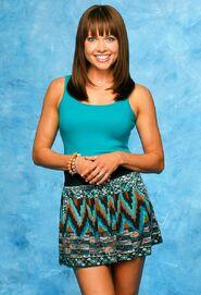 Amy J (Bachelor 18)