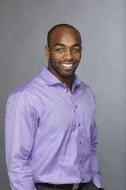 Darius (Bachelorette 14)