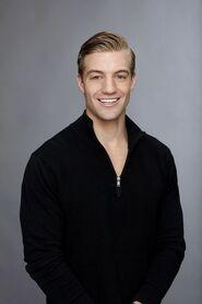 Nick (Bachelorette 14)