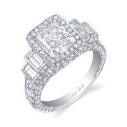 Bachelor 20 Ring