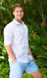 JJ (Bachelor in Paradise 2)