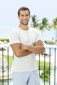 Marcus (Bachelor in Paradise 1)
