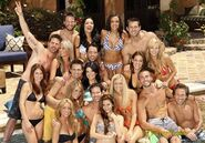Bachelor Pad (Season 1)