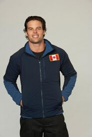 Kevin Wendt (Winter Games)