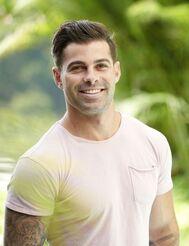 Alex (Bachelor in Paradise 4)
