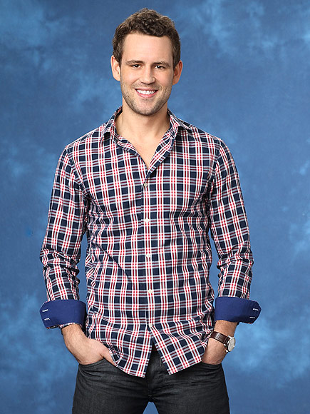 Nick V Bachelorette 11