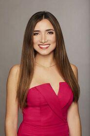 Nicole (Bachelor 23)