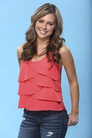 Lindsay (Bachelor 17)