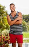 Jordan (Bachelor in Paradise 5)