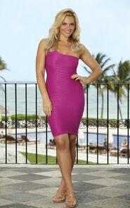 Daniella (Bachelor in Paradise 1)