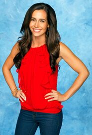 Lauren S (Bachelor 18)