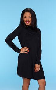 Jasmine B. (Bachelor 21)