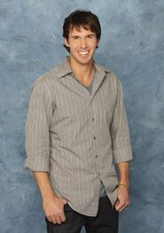 Chris N (Bachelorette 6)