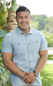 Iggy (Bachelor in Paradise 4)