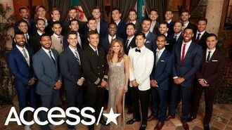 'The Bachelorette' Meet Hannah B.'s Contestants! Access