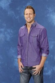 Travis (Bachelorette 8)