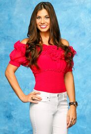 Amy L (Bachelor 18)