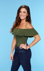 Elizabeth Liz (Bachelor 21)