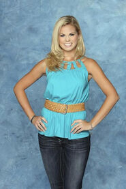 Lacey (Bachelor 15)