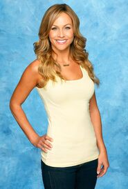 Clare (Bachelor 18)