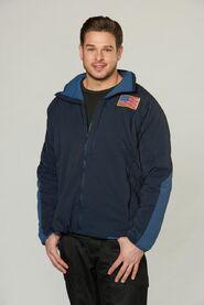 Michael Garofola (Winter Games)