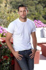 Juan (Bachelor Pad 1)