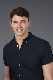 Connor S (Bachelorette 15)