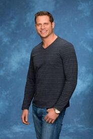 Ryan M (Bachelorette 11)