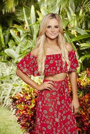 Amanda (Bachelor in Paradise 3)
