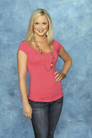 Kimberly (Bachelor 15)